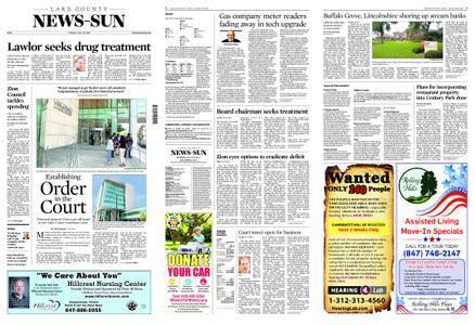 Lake County News-Sun – July 31, 2018