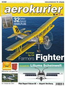 Aerokurier Germany - Februar 2020