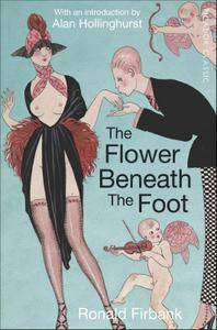 The Flower Beneath the Foot: Being a Record of the Early Life of St. Laura de Nazianzi