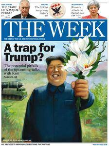 The Week USA - March 23, 2018