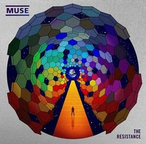 Muse - The Making Of The Resistance DVD (2009)