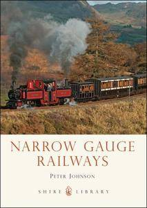 Narrow Gauge Railways