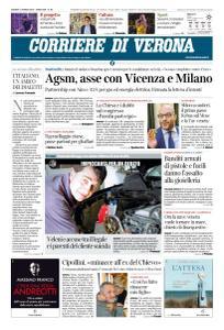 Corriere di Verona - 21 Marzo 2019