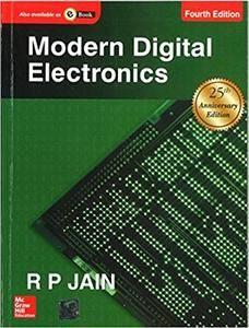 Modern Digital Electronics, 4th Edition