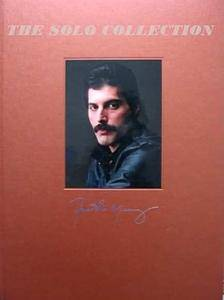 Freddie Mercury - The Solo Collection (10CDs, 2000)
