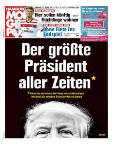 Hamburger Morgenpost - 20. Januar 2018