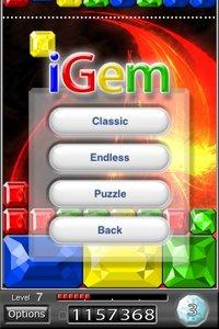 iGem v1.0.0
