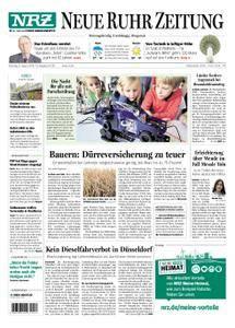 NRZ Neue Ruhr Zeitung Essen-Postausgabe - 21. August 2018