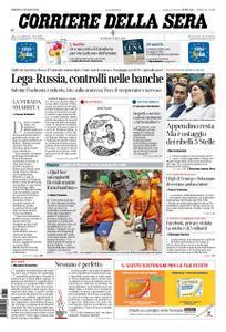Corriere della Sera – 13 luglio 2019
