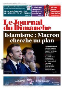 Le Journal du Dimanche - 19 janvier 2020