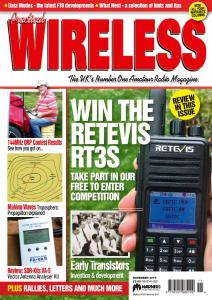 Practical Wireless - November 2018