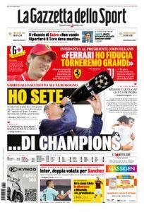 La Gazzetta dello Sport Sicilia – 28 luglio 2020