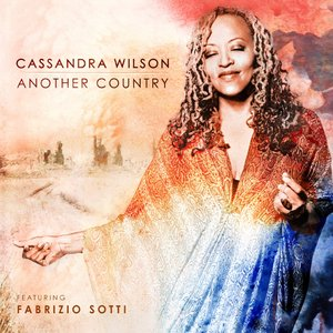Cassandra Wilson - Another Country (2012) [Official Digital Download 24bit/96kHz]