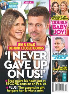 OK! Magazine USA - March 11, 2019