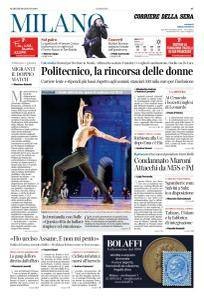 Corriere della Sera Milano - 19 Giugno 2018