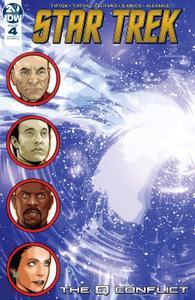 Star Trek-The Q Conflict 004 2019