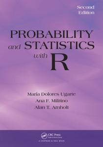 "Collectif, ""Probability and Statistics with R"", 2 ed."