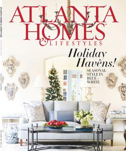 Atlanta Homes & Lifestyles – December 2019