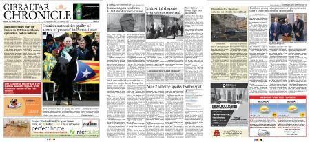 Gibraltar Chronicle – 13 April 2018