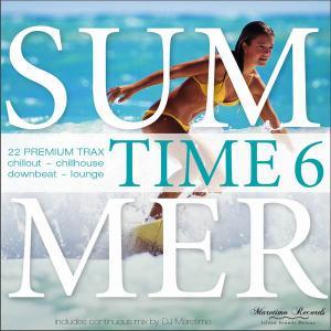 V.A. - Summer Time Vol. 6 (2018)