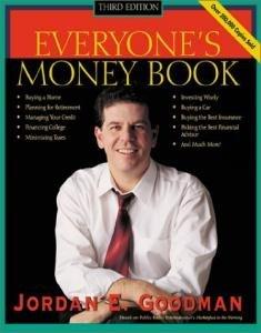 Everyone's Money Book (repost)