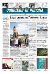 Corriere di Verona – 18 giugno 2019