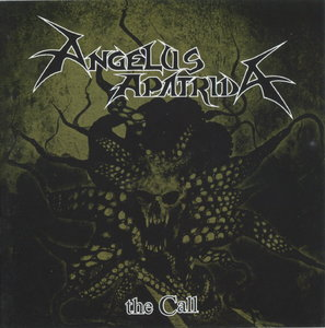 Angelus Apatrida - The Call (2012)