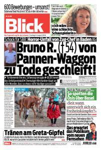 Blick – 09. August 2019
