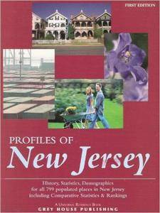Profiles of New Jersey (Repost)