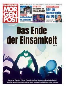 Hamburger Morgenpost – 01. Juli 2020