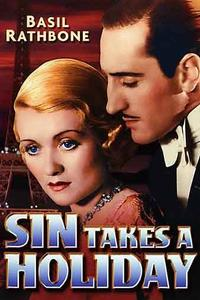Sin Takes a Holiday (1930)