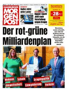 Hamburger Morgenpost – 03. Juni 2020
