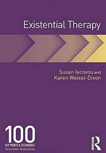 Existential Therapy 100 Key Points and Techniques