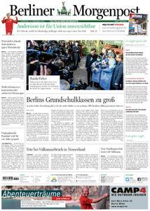 Berliner Morgenpost – 10. Dezember 2019