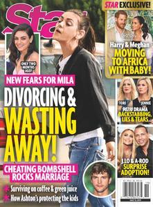 Star Magazine USA - May 13, 2019