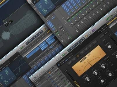 Groove3 - Producing EDM Vocals in Logic Pro X (2017)