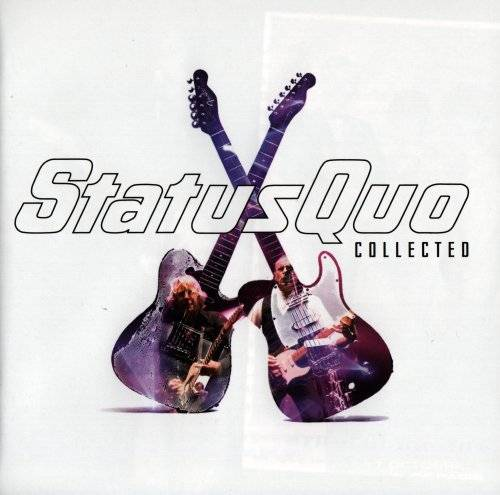 Status Quo - Collected (2017)