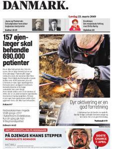 JydskeVestkysten Varde – 23. marts 2019