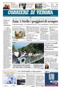 Corriere di Verona – 10 agosto 2019