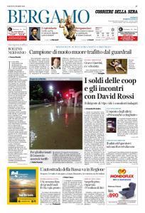 Corriere della Sera Bergamo - 23 Marzo 2019