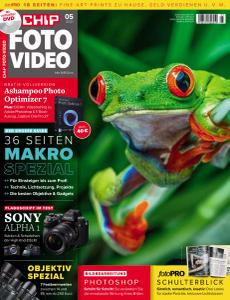 Chip Foto Video Germany - Mai 2021