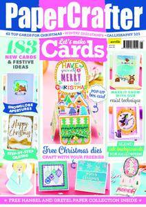 PaperCrafter – August 2018