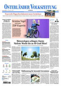 Osterländer Volkszeitung - 20. Juni 2019