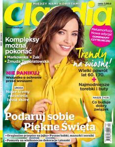 Claudia Poland - Kwiecień 2020