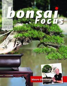 Bonsai Focus (Italian Edition) - luglio/agosto 2018