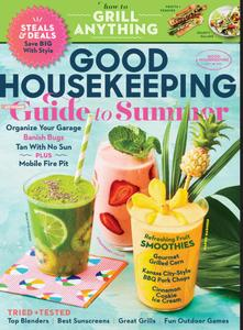 Good Housekeeping USA - July 2020