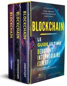 James C. Anderson - Blockchain