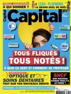 Capital France - Décembre 2019