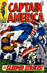 Captain America 102 HD Jun 1968 c2c