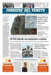 Corriere del Veneto Venezia e Mestre – 03 settembre 2019
